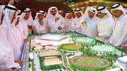 فیفا نگران امنیت جام جهانی 2022 قطر نیست