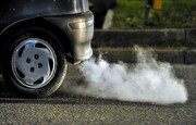 یک هزار و ۷۴۳ هزار وسیله نقلیه آلاینده در البرز اعمال قانون شد