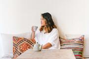 رابطه نوشیدن چای و افزایش طول عمر   دستکم سه نوبت در هفته