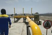 اعمال محدودیت مصرف گاز برای مشترکان صنعتی