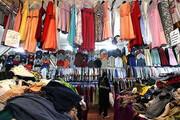 سایه تاناکورا بر سر تولیدیهای پوشاک ارومیه