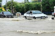 پیشبینی آبگرفتی معابر و سیلاب در مسیلهای لرستان