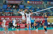 والیبال انتخابی المپیک؛ فقط یک قدم تا توکیو ۲۰۲۰