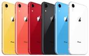 آیفون XR پرفروشترین گوشی سه ماهه سوم ۲۰۱۹