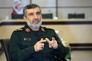 فرمانده هوافضای سپاه مقصر حادثه سقوط هواپیمای اوکراینی را اعلام کرد