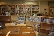 زمستانی گرم و پر بار به میزبانی کتابخانه هدی