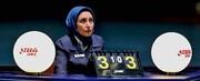 قضاوت نخستین داور زن ایرانی در المپیک ۲۰۲۰ توکیو