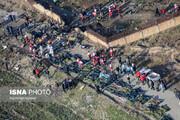 واکنشهای داخلی و خارجی به اعلام دلایل سقوط هواپیمای اوکراین