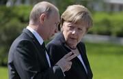 تاکید پوتین و مرکل بر حفظ برجام | واکنش مرکل به سقوط هواپیمای اوکراینی در تهران