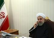 جزئیات تماس تلفنی روحانی و نخست وزیر کانادا