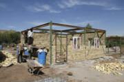خانههای شهری و روستایی آسیبدیده از سیل تسهیلات میگیرند