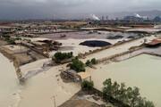 ۵ روستای شهرستان جاسک تخلیه شد