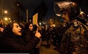 جزئیات تجمع معترضان در میدان آزادی