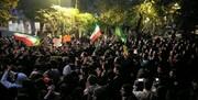جمعی از دانشجویان و طلاب امروز مقابل سفارت انگلیس تجمع میکنند