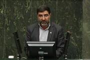 کنایه یک نماینده به رئیس جمهور | روحانی برای تقدیم لایحه بودجه به مجلس نمیرود