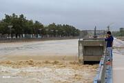 علت بارشهای شدید در جنوب کشور چیست؟