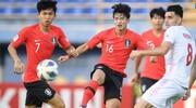 درخواست کرهجنوبی و استرالیا برای برداشتن محدودیت سنی بازیکنان فوتبال در المپیک