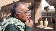 مسعود فروتن: لبخند همسایهها روز مرا میسازد