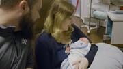 دومین نوزاد آمریکایی از رحم پیوند شده از اهداکننده مرده متولد شد