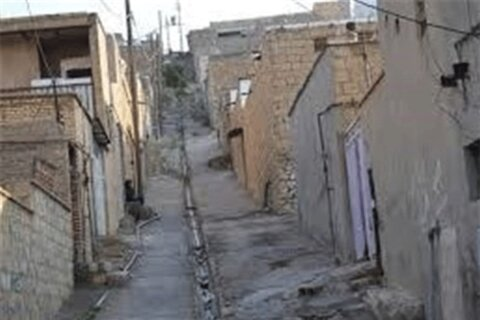 چند میلیون تهرانی در بافت فرسوده زندگی میکنند؟