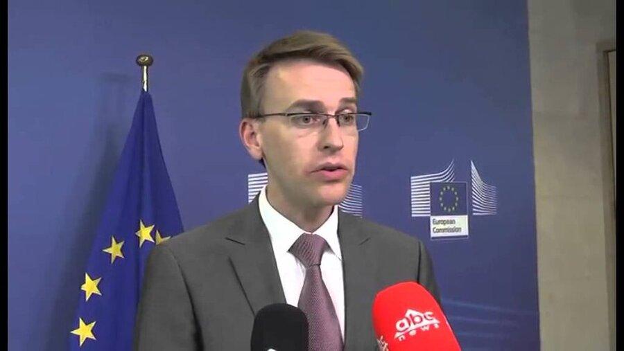 واکنش سخنگوی سیاست خارجی اتحادیه اروپا به هدف قرار گرفتن غیرعمد هواپیمای اوکراینی