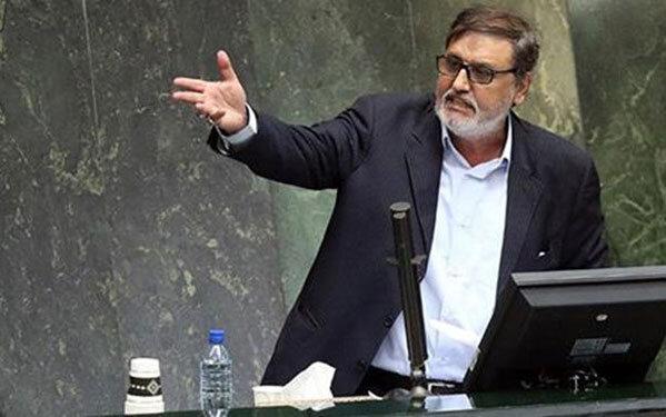 محمدجواد ابطحی،نماینده خمینیشهر