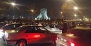 بازداشت ۳۰ نفر در حوادث اخیر | تضعیف سپاه را برنمیتابیم