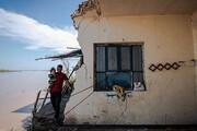 پرداخت کمک بلاعوض به سیلزدگان لرستانی