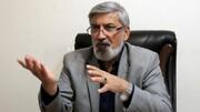 احمدی نژاد منحرف شد