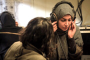 همسر محسن چاوشی در نقش یک ضدانقلاب