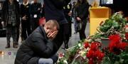 معاون وزیر بهداشت: اجازه دهیم خانوادههای جانباختگان هواپیمای اوکراین سوگواری کنند