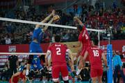 گروه بندی والیبال المپیک ۲۰۲۰ | ایران با لهستان، ژاپن و ایتالیا همگروه شد
