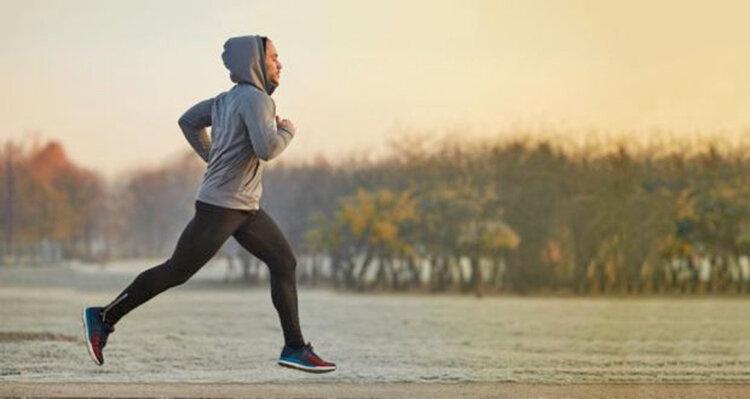 ورزش كردن