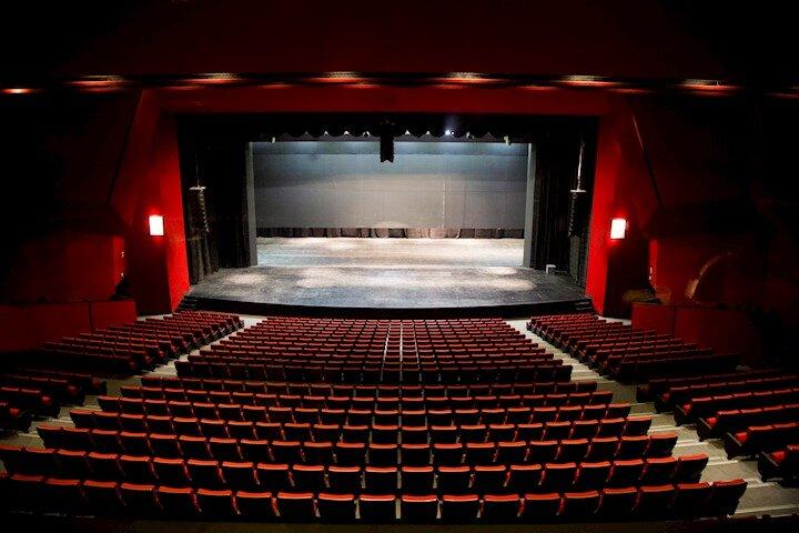 پردیس تئاتر تهران منطقه 15