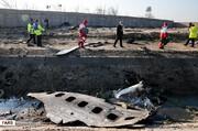 چرا هواپیمای اوکراینی با برخورد موشک در آسمان منفجر نشد؟
