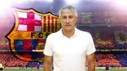 رسمی | سرمربی جدید بارسلونا معرفی شد