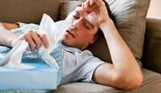هشدار وزارت بهداشت درباره همهگیری دوباره آنفلوآنزا | چند نفر بستری هستند؟