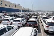 تصمیم مهم برای تعیین تکلیف ۵۱۰۰ خودروی دپوشده