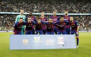 بارسلونا، رئال، منچستریونایتد و بایرن ؛ پردرآمدترین تیمهای جهان
