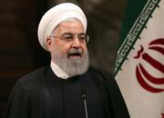 فیلم   روحانی: هر آنچه از لحظه سقوط هواپیما تا جمعه رخ داده است توضیح داده شود   مردم میخواهند بفهمند ...