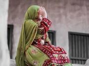 آشنایی با لباس سنتی سیستان و بلوچستان