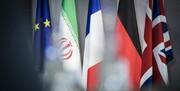 گفتوگوی وزرای خارجه انگلیس، آلمان و فرانسه درباره برجام
