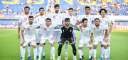استیلی: طبق روال کرهجنوبی باید ازبکستان را شکست دهد