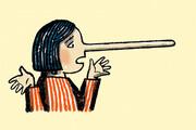 چگونه بدانیم شخصی دروغ میگوید؟ | ویژگیها و زبان بدن فرد دروغگو