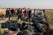 خاکسپاری شماری از جانباختگان هواپیما و گلایه خانوادهها
