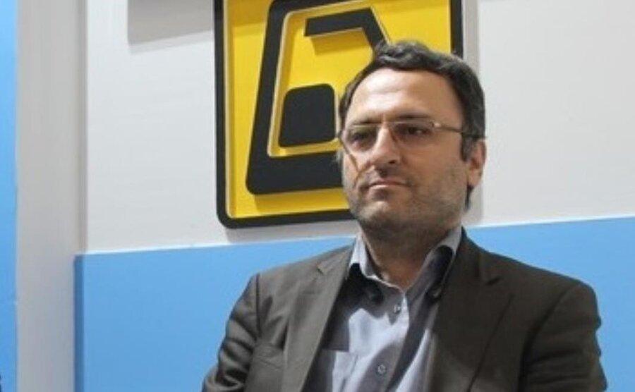 علی امام مدیر عامل مترو