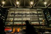 نیویورک تایمز مرز ۸۰۰ میلیون دلار درآمد سالانه دیجیتال را پشت سر گذاشت
