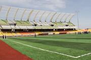 بوشهر؛ برای برپایی اردوهای ورزشی کشور مناسب است
