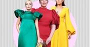 لباسهایی که در مراسم گلدن گلوب ۲۰۲۰ خوش درخشیدند
