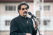 شهرام ناظری همه کنسرتهای خود را لغو کرد
